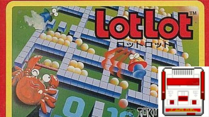 Lot Lot(ロットロット)